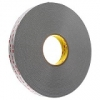 3M™ VHB™ RP25 Grey Sign Makers Foam tape