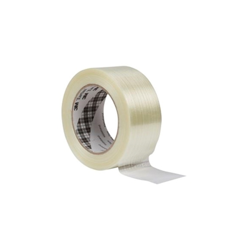 3M 8954 Filament Tape Cross Weave 25mm x 50m