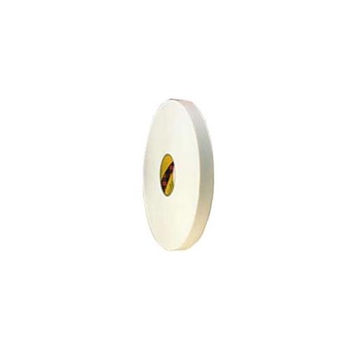 3M™ 4614 Gel Tape Clear - Double-sided Foam Tape