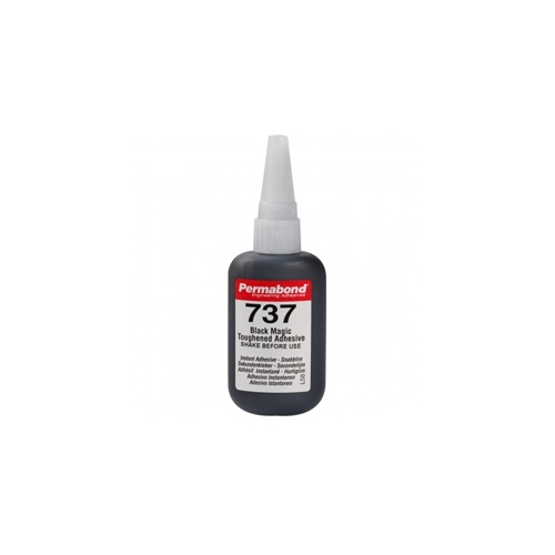 C737 Toughened Cyanacrylate Adhesive