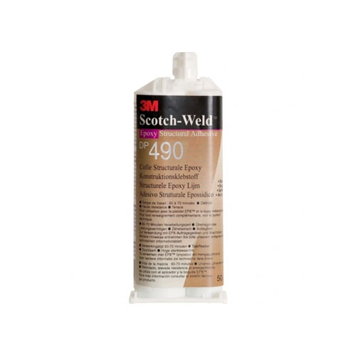 3M™ EPX Adhesive DP490 - 50ml Tube
