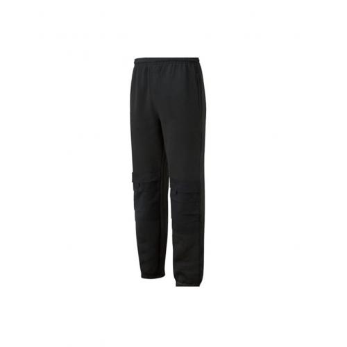 717 Comfort Work Jogger - Black