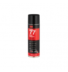 3M™ Super  77 Multipurpose Spray Adhesive  500ml Can