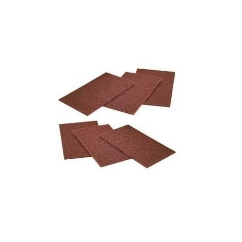 Scotch-Brite hand Abrasive Pads (All Purpose Very Fine) 155mm x 225mm