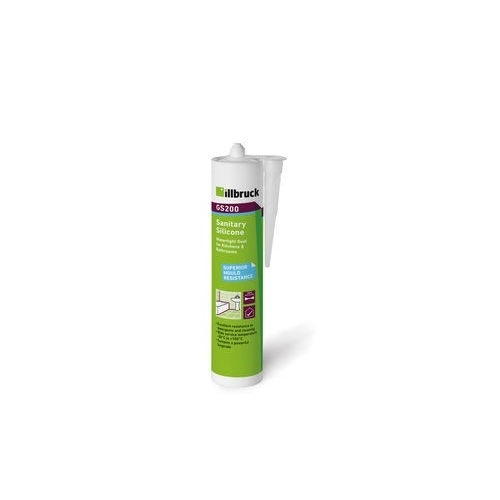 Sanitary Silicone Sealant GS200 Illbruck (310ml)
