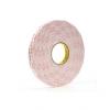 3M 4950 VHB (Very High Bond) tape - White