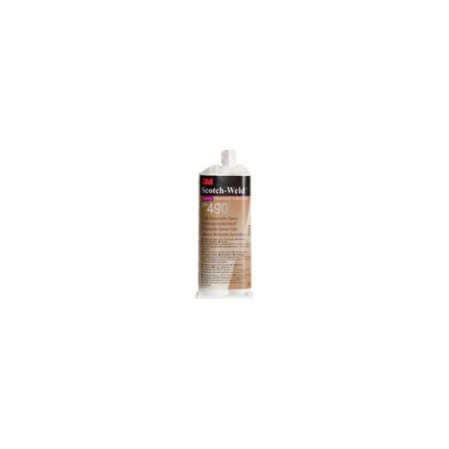 3M™ EPX Adhesive DP490 - 50ml Tube 3M EPX Adhesive