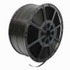 Polypropylene Strapping Medium Duty Black 12mm x 1500m