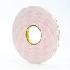 3M™ 4950 VHB™ (Very High Bond) tape White