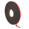 3M™ VHB™ 5952F black (Very High Bond) tape