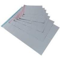 Grey Mailer Bags