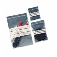 Grip Seal & Polythene Bags