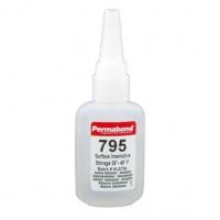 Permabond Cyanoacrylates (Instant Glues)