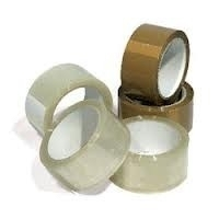 Polypropylene & Vinyl Packaging Tapes