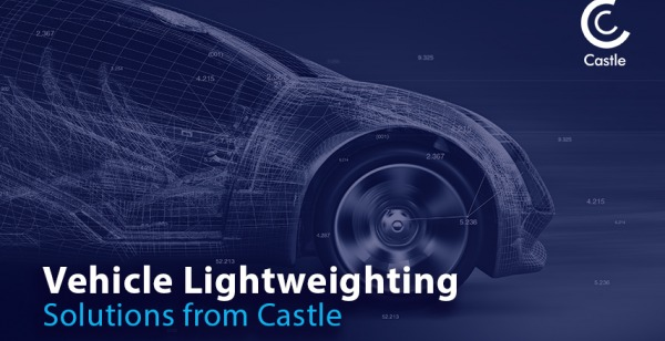 Lightweighting in the Automotive Industry