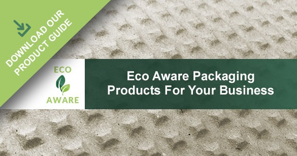 Environmentally Aware Packaging Products - Make Your Business More Eco Friendly